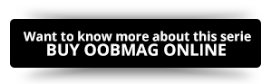 Online Shop OOBmag book#1