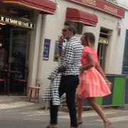 Chic le St Gervais Paris 2013