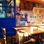 L'Ebouillanté Paris 2013
