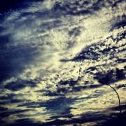 Sur la route de Chambord 2013