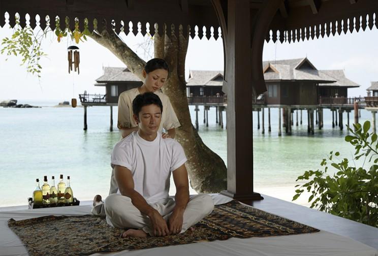 siteThaï massage
