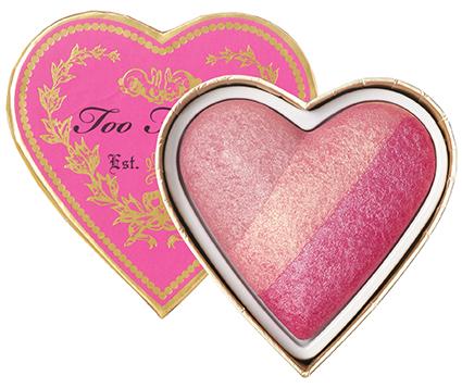 SweetheartBlush SomethingAboutBerry