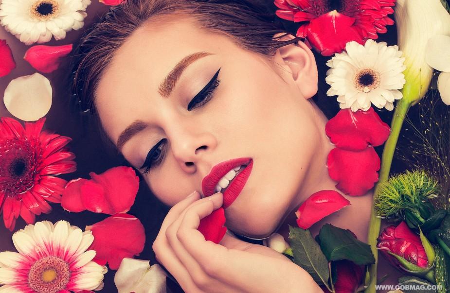 lesly dumeix flowers