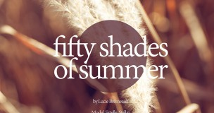 Fifty Shades of Summer - Lucie Brémeault-1