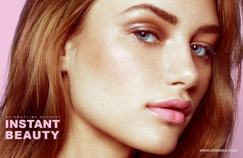 INSTANT BEAUTY 1
