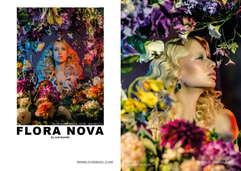 flora-nova