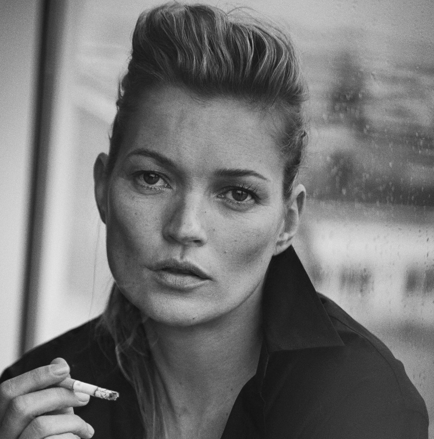 Peter Lindbergh: Peter Lindbergh A Different Vision On Fashion Photography